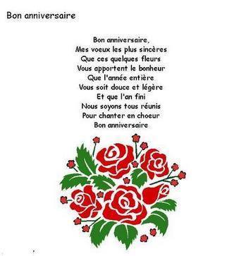 Joyeux Anniversaire Pink Umbrella Tunisie